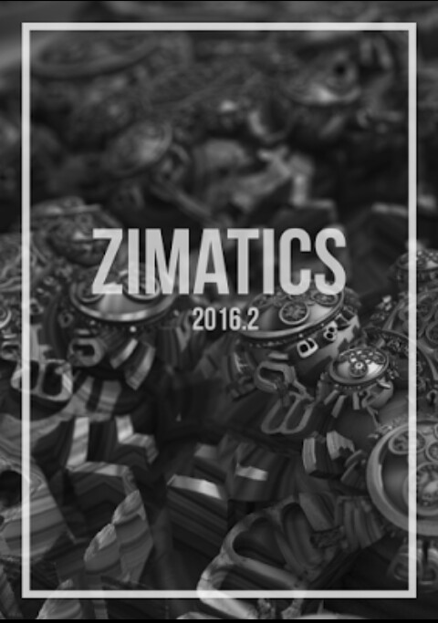 Zimatics 2016 Part 2 is Coming