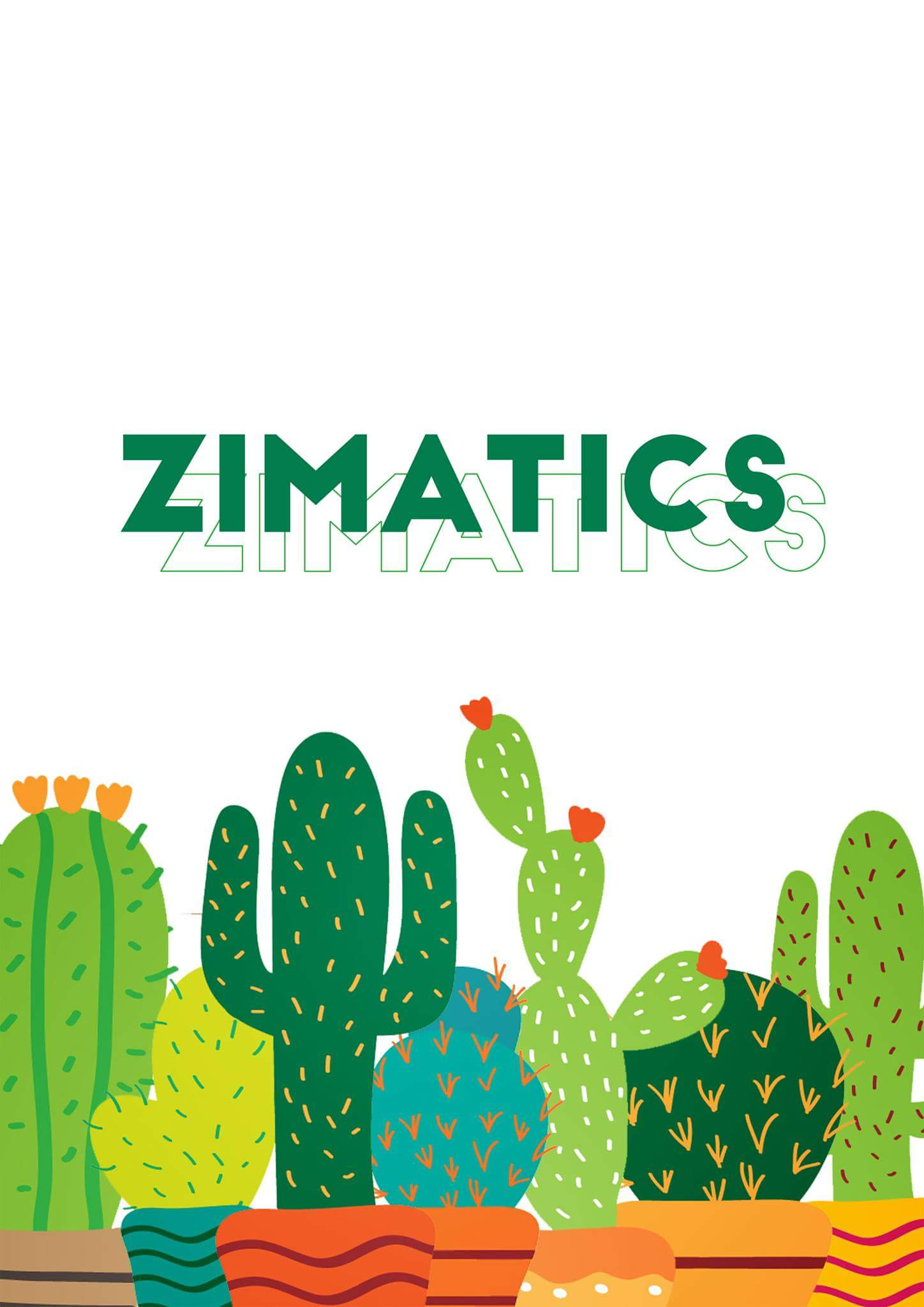 Zimatics 2017 Part 1 is Coming