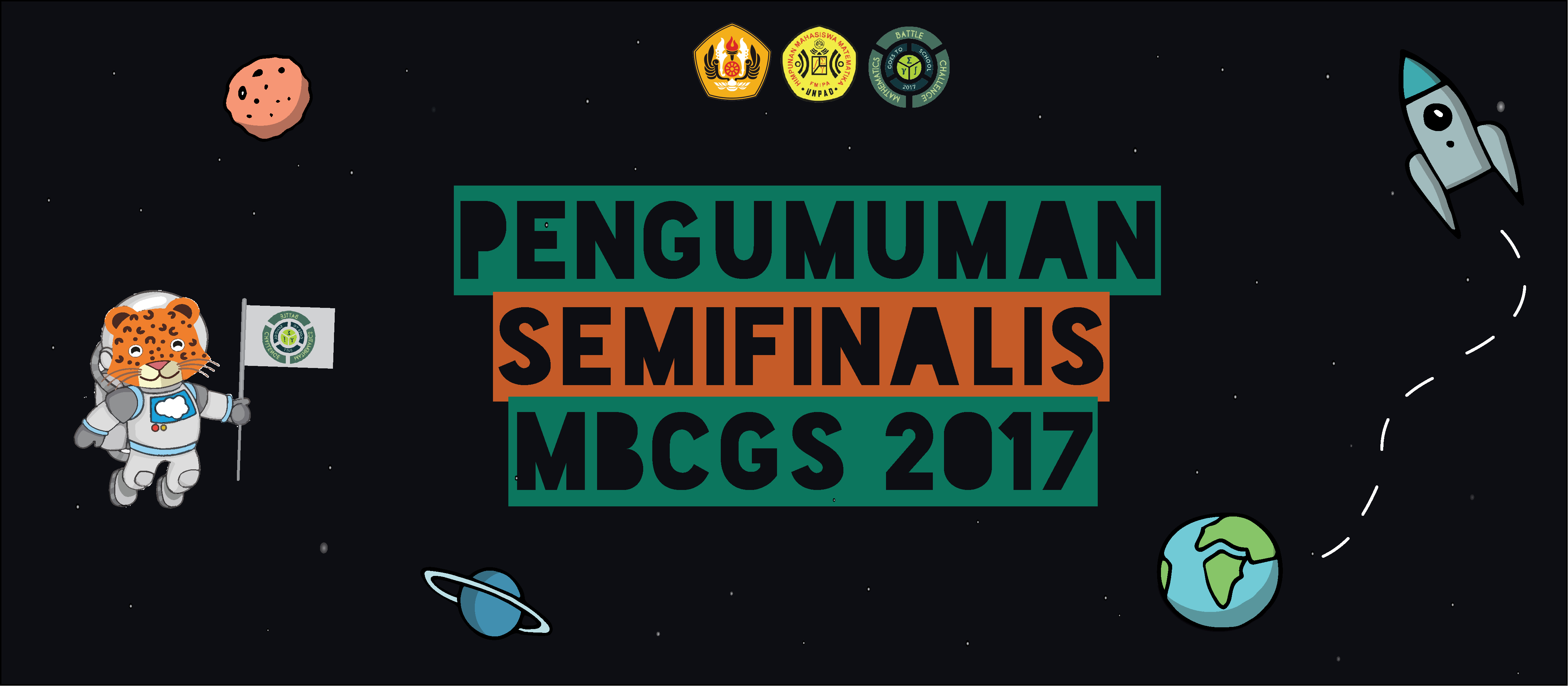 Mathematics Battle Challenge and Goes to School 2017